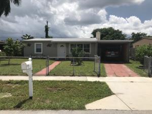 732 Dogwood Road, West Palm Beach, FL 33409
