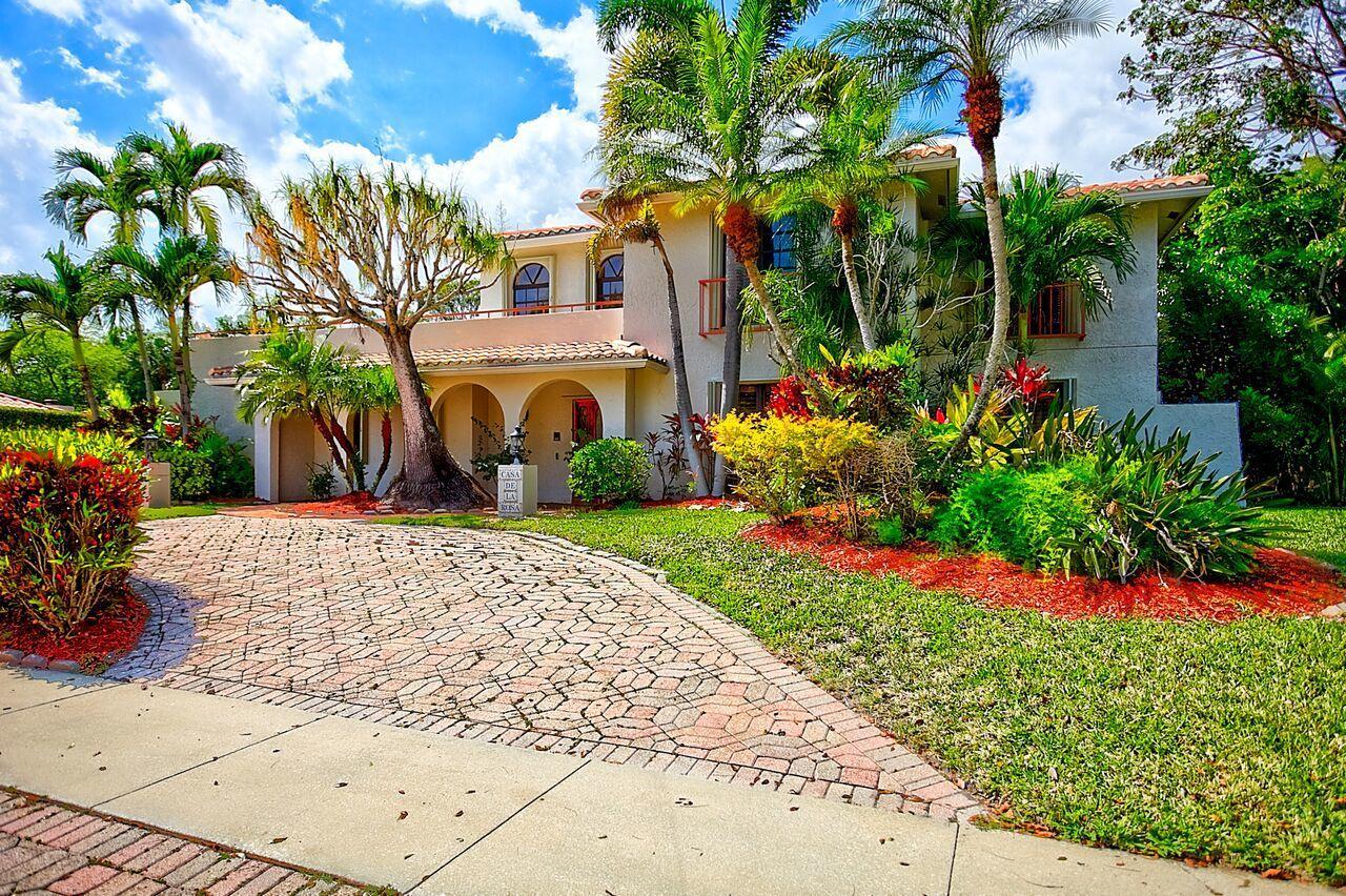 Photo of 6965 N Grande Drive, Boca Raton, FL 33433