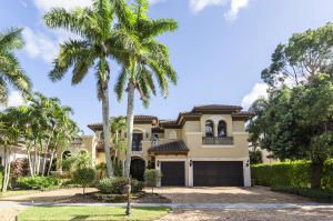 Property for sale at 17690 Middlebrook Way, Boca Raton,  Florida 33496