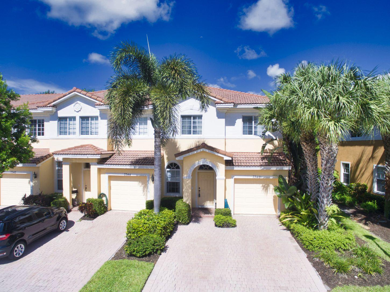 7346 Briella Drive  Boynton Beach FL 33437