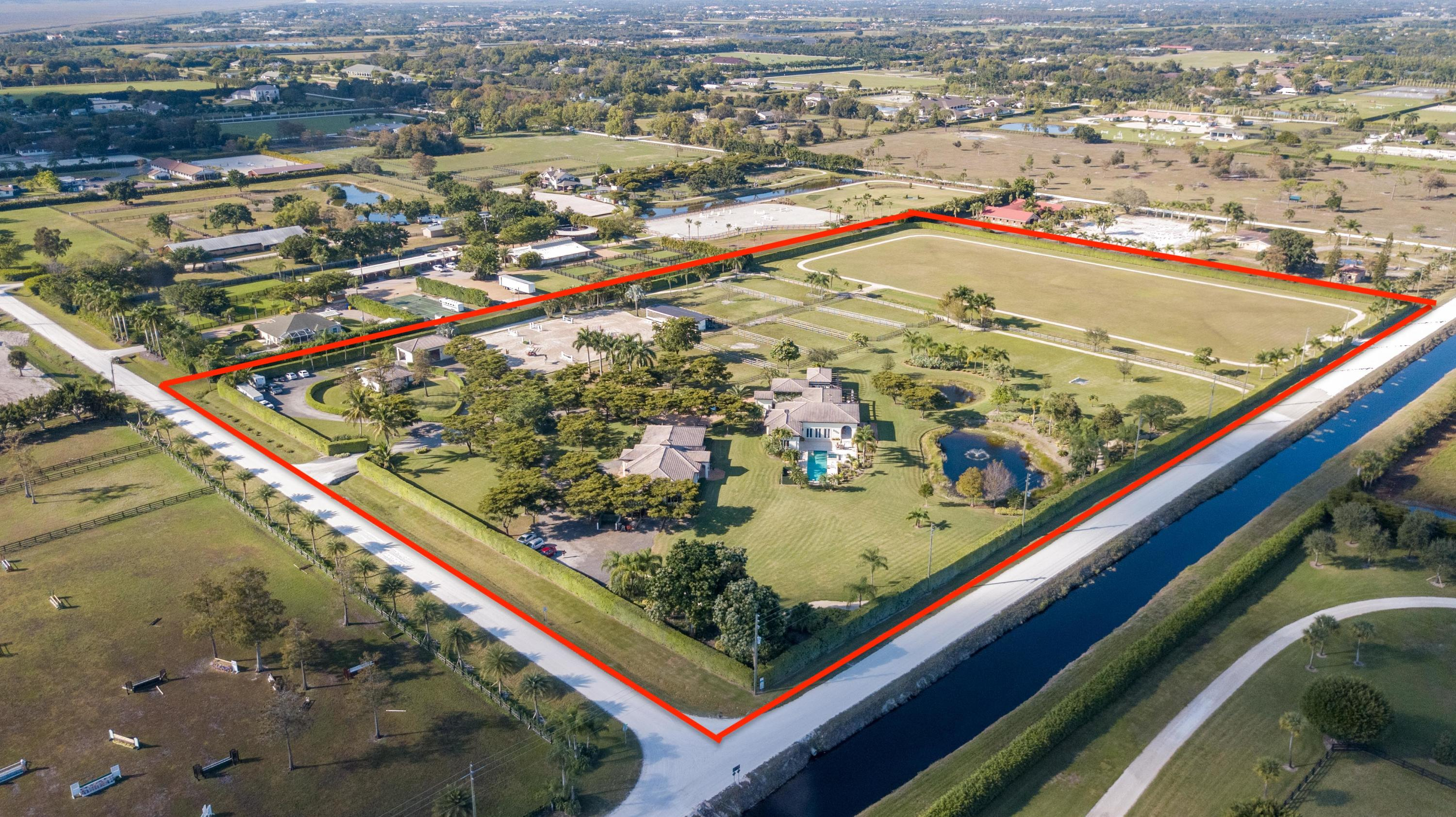 13075 57th Place, Wellington, Florida 33449, 7 Bedrooms Bedrooms, ,5 BathroomsBathrooms,Single Family,For Rent,57th,1,RX-10556697