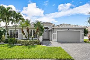 11661 Pamplona Boulevard, Boynton Beach, FL 33437