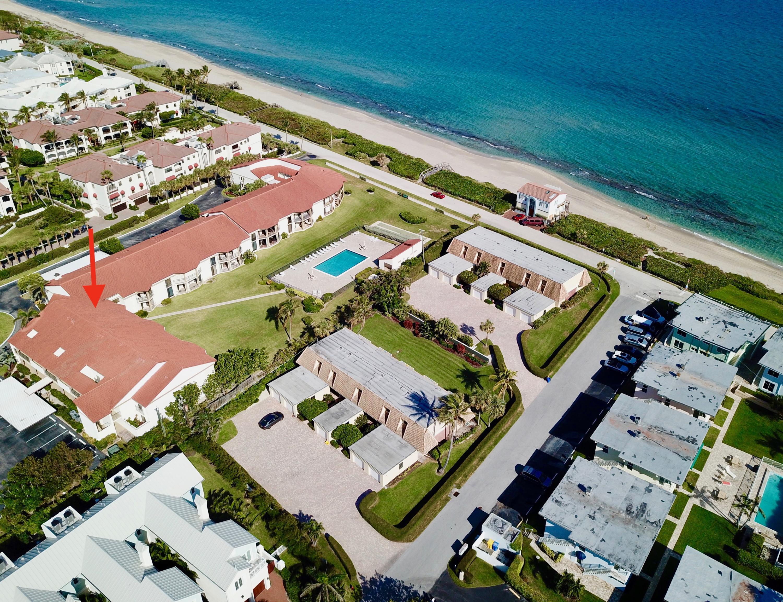 5801 N Ocean Boulevard