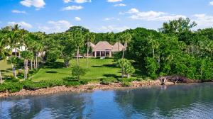 Premier Intracoastal Property