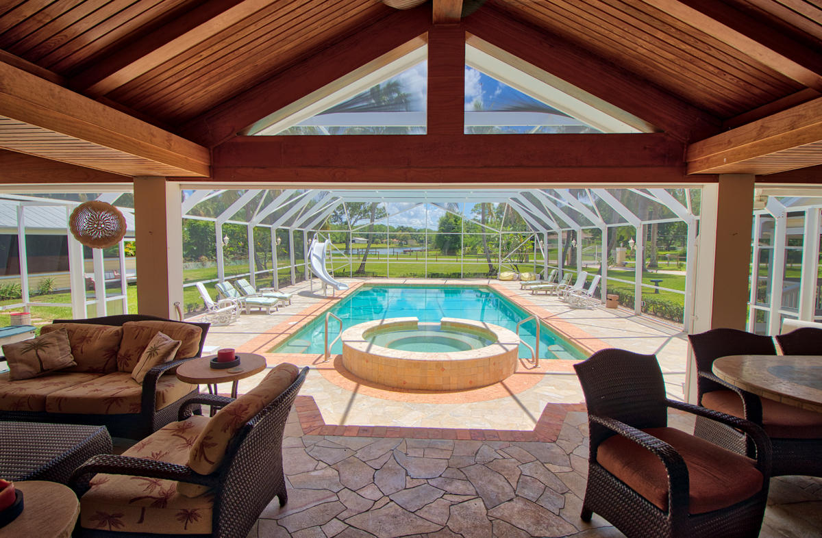 Home for sale in WILDWOOD ACRES Jupiter Florida