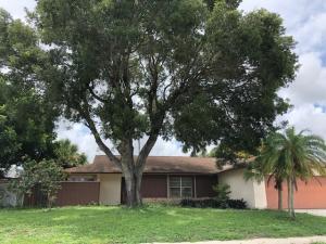 17735 Raintree Terrace Boca Raton FL 33487