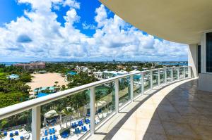 Balcony - View