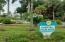Walk to Ponytail Palm community park