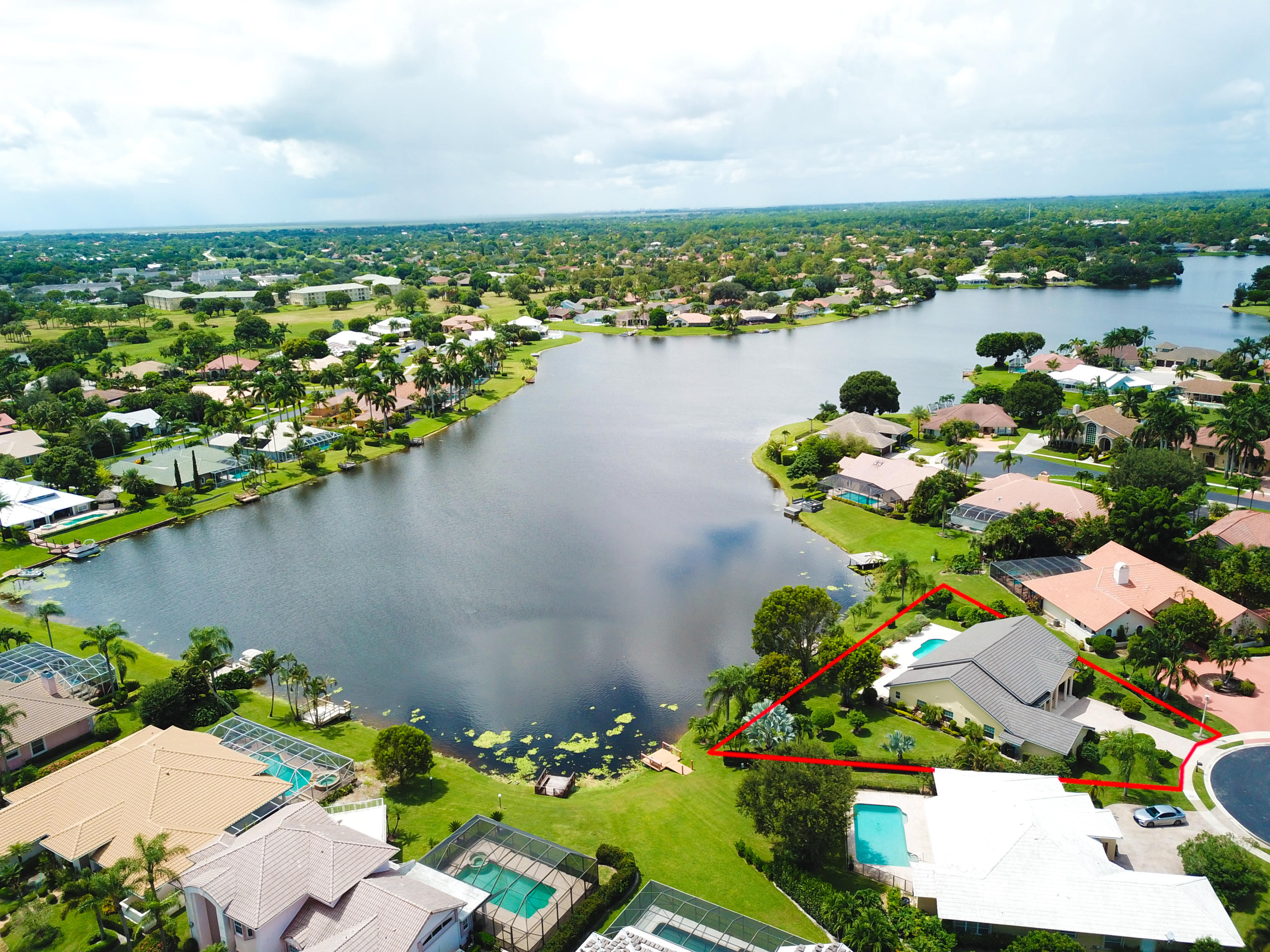 Wellington, Florida 33414, 4 Bedrooms Bedrooms, ,3 BathroomsBathrooms,Rental,For Rent,Halifax,RX-10557061