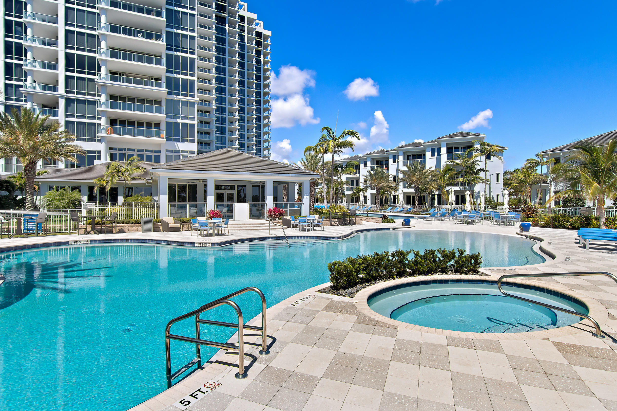 1 Water Club Way North Palm Beach, FL 33408