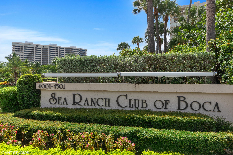 Photo of 4201 N Ocean Boulevard #C401, Boca Raton, FL 33431