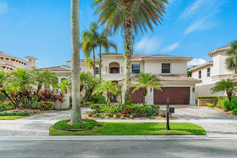 Photo of 16264 Andalucia Lane, Delray Beach, FL 33446