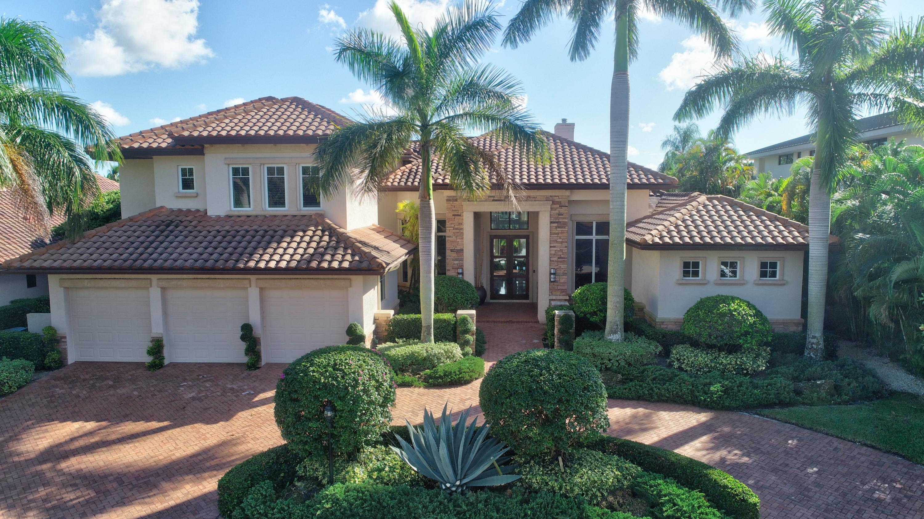 Photo of 7059 Queenferry Circle, Boca Raton, FL 33496