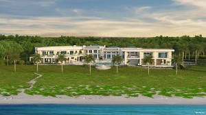 483 BEACH ROAD - VIEW 02 - VIEW FROM SEA