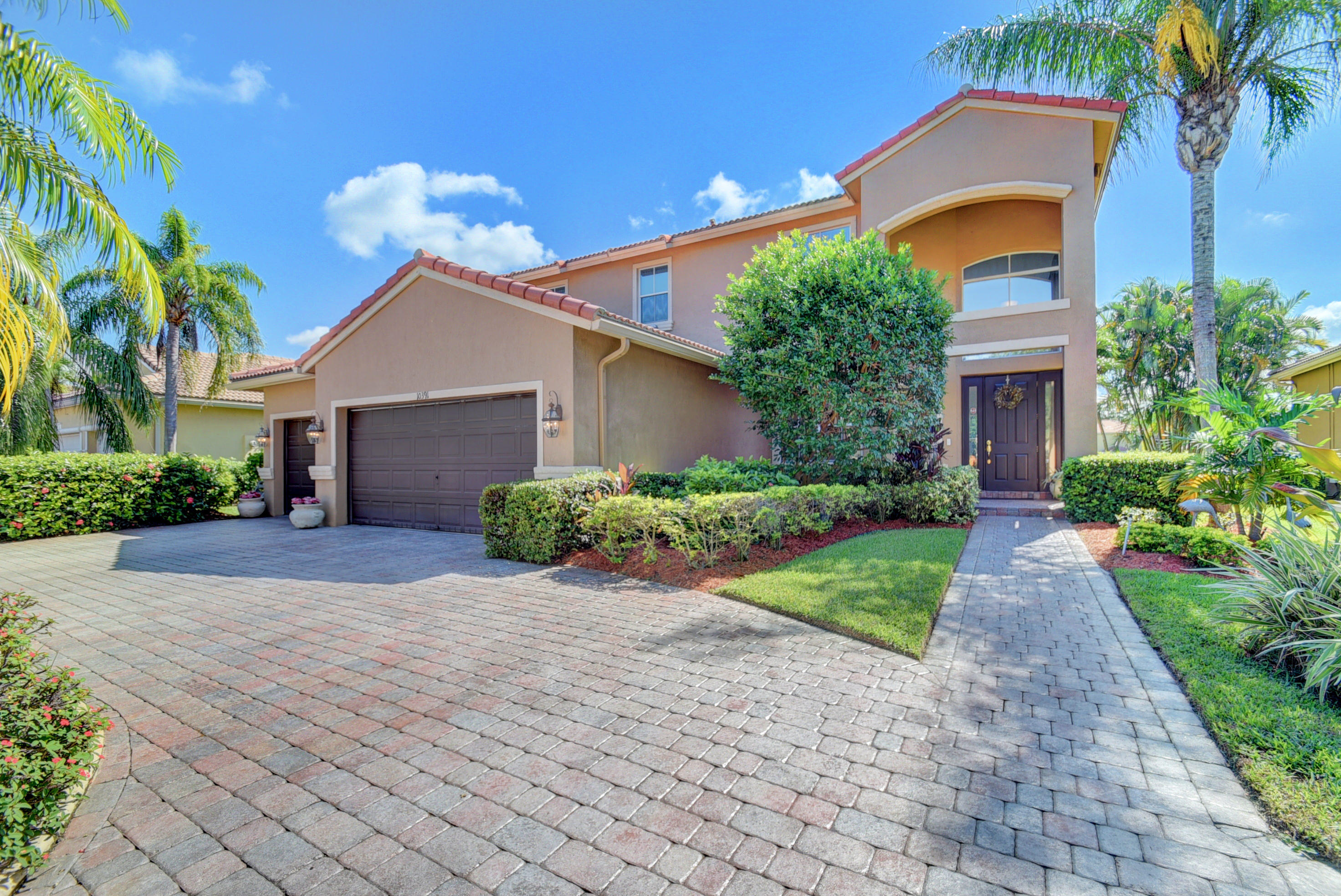 Photo of 10391 Cypress Lakes Preserve Drive, Lake Worth, FL 33449