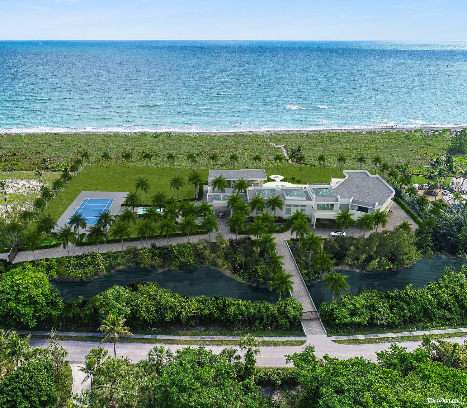 Photo of 483 S Beach Road, Hobe Sound, FL 33455