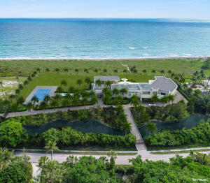 Property for sale at 483 S Beach Road, Hobe Sound,  Florida 33455