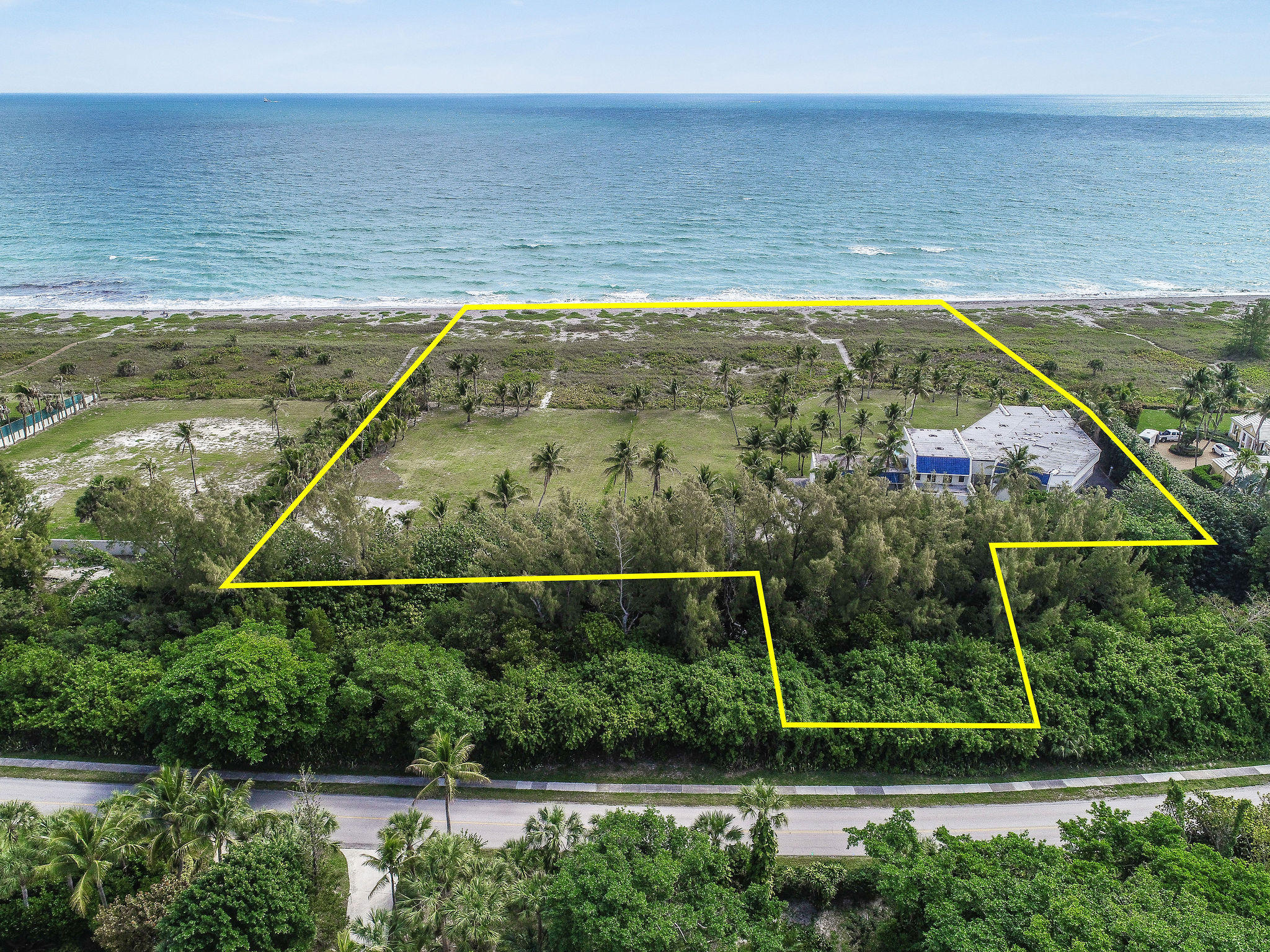 483 Beach Road, Hobe Sound, Florida 33455, 8 Bedrooms Bedrooms, ,9 BathroomsBathrooms,Residential,for Sale,Beach,RX-10557888, , , ,for Sale
