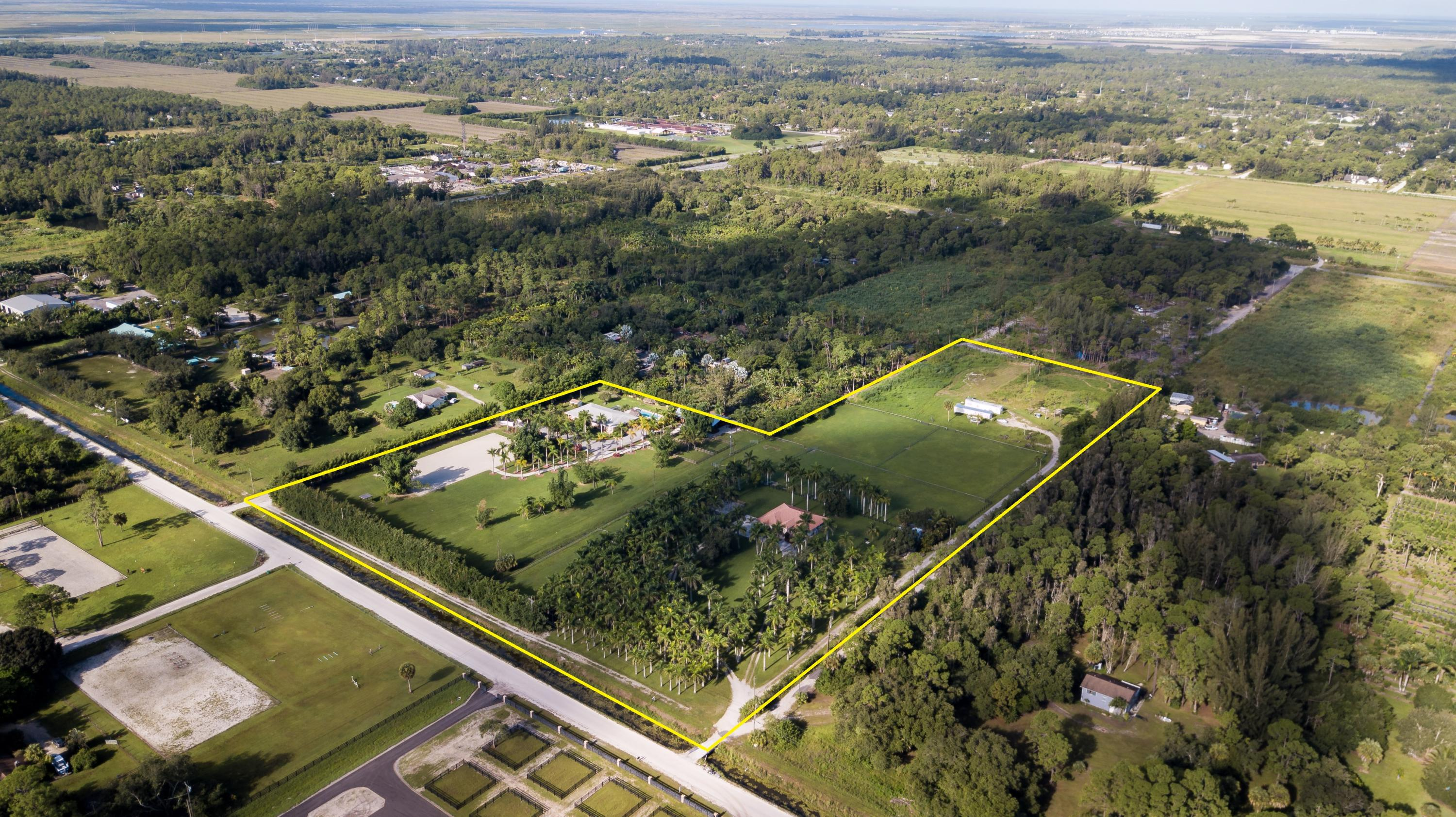 Loxahatchee Groves, Florida 33470, 8 Bedrooms Bedrooms, ,6 BathroomsBathrooms,Residential,For Sale,B,RX-10559463