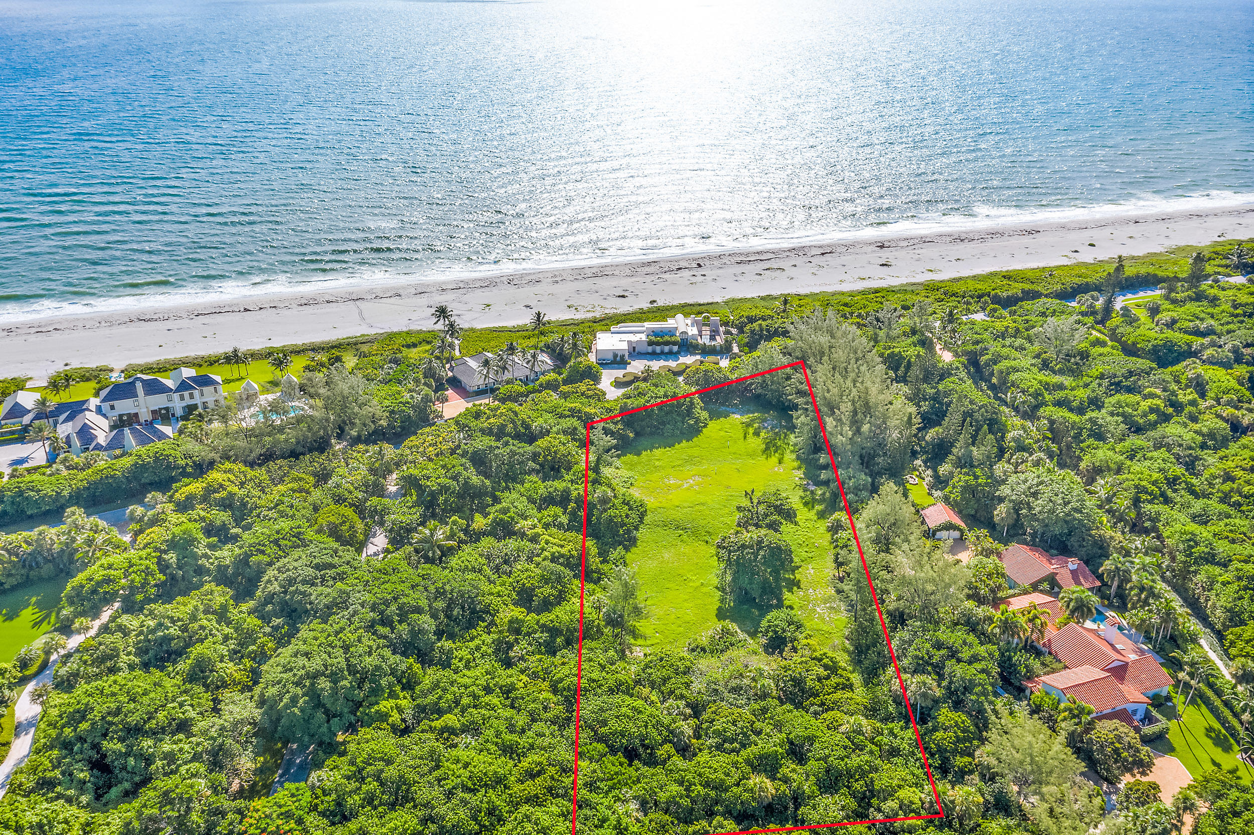 302 Beach Road, Hobe Sound, Florida 33455, ,Land,For Sale,Beach,RX-10558807