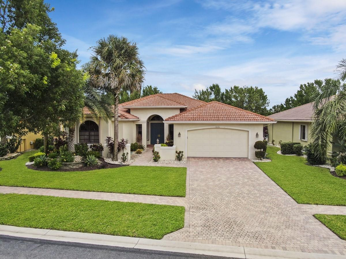 Photo of 9170 Isles Cay Drive, Delray Beach, FL 33446