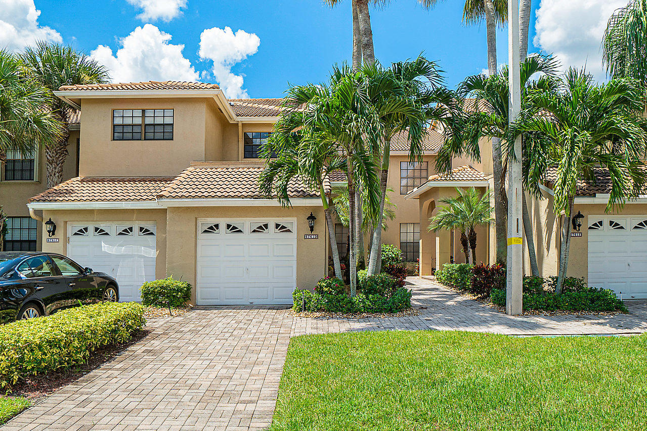 6761 Montego Bay Unit D Boulevard Boca Raton, FL 33433