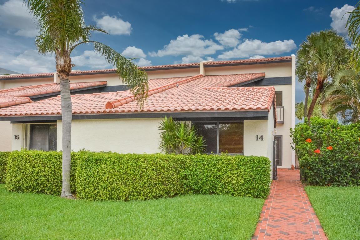 Photo of 3474 S Ocean Boulevard #14, Palm Beach, FL 33480