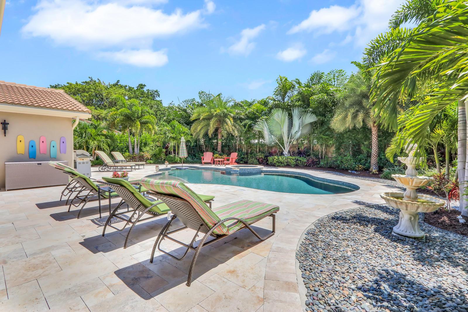 Photo of 5112 Foxpointe Circle, Delray Beach, FL 33445
