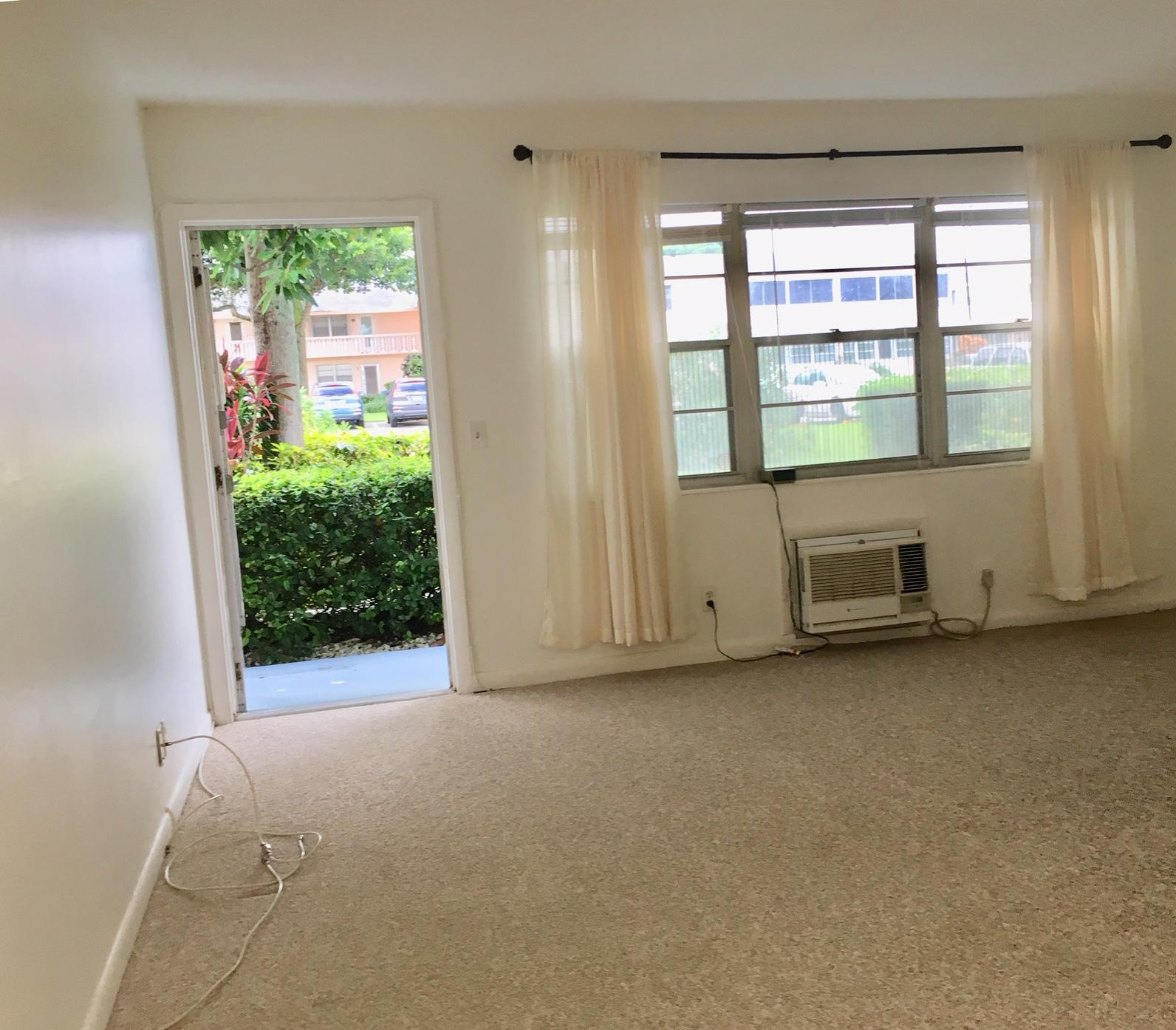 123 Sheffield F, West Palm Beach, Florida 33417, 1 Bedroom Bedrooms, ,1 BathroomBathrooms,Condo/Coop,For Rent,Sheffield F,1,RX-10558145