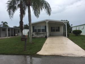 173 Camino Del Rio, Port Saint Lucie, FL 34952