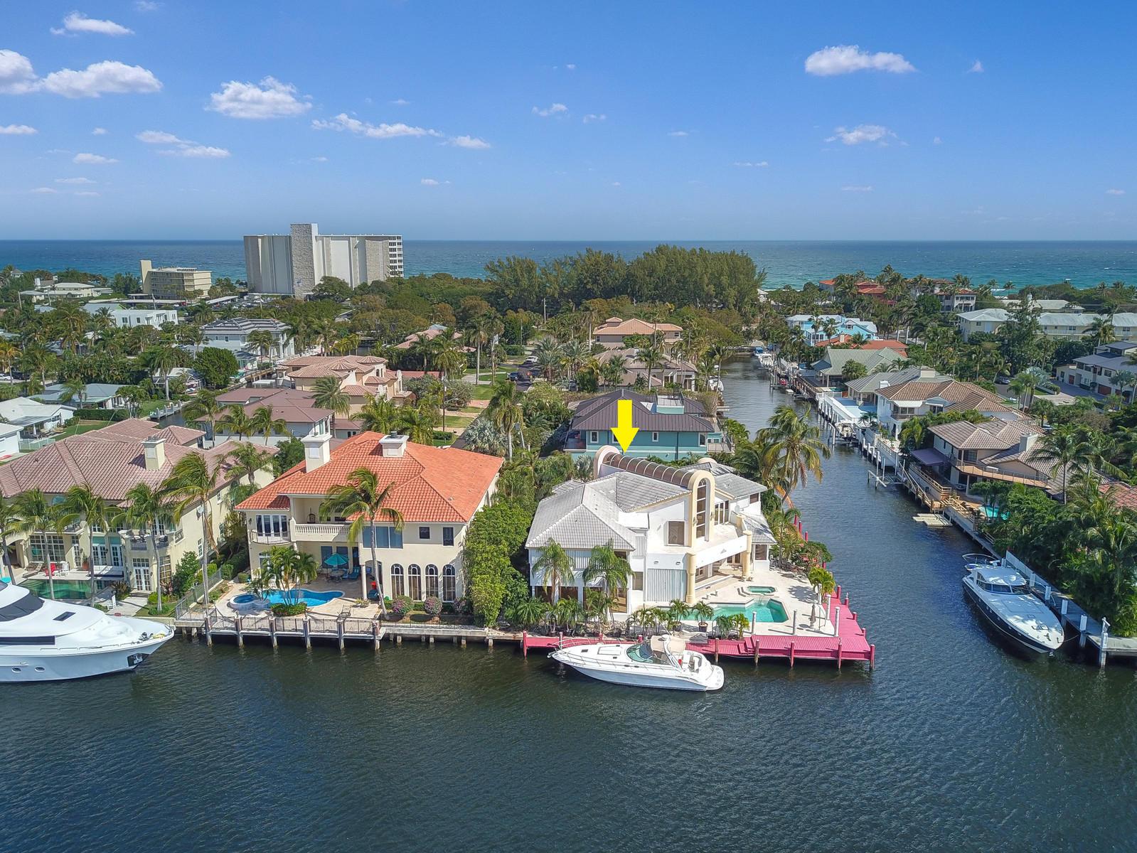 Photo of 1004 Rhodes Villa Avenue, Delray Beach, FL 33483