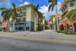 The Astor is the hottest building in Downtown Delray!