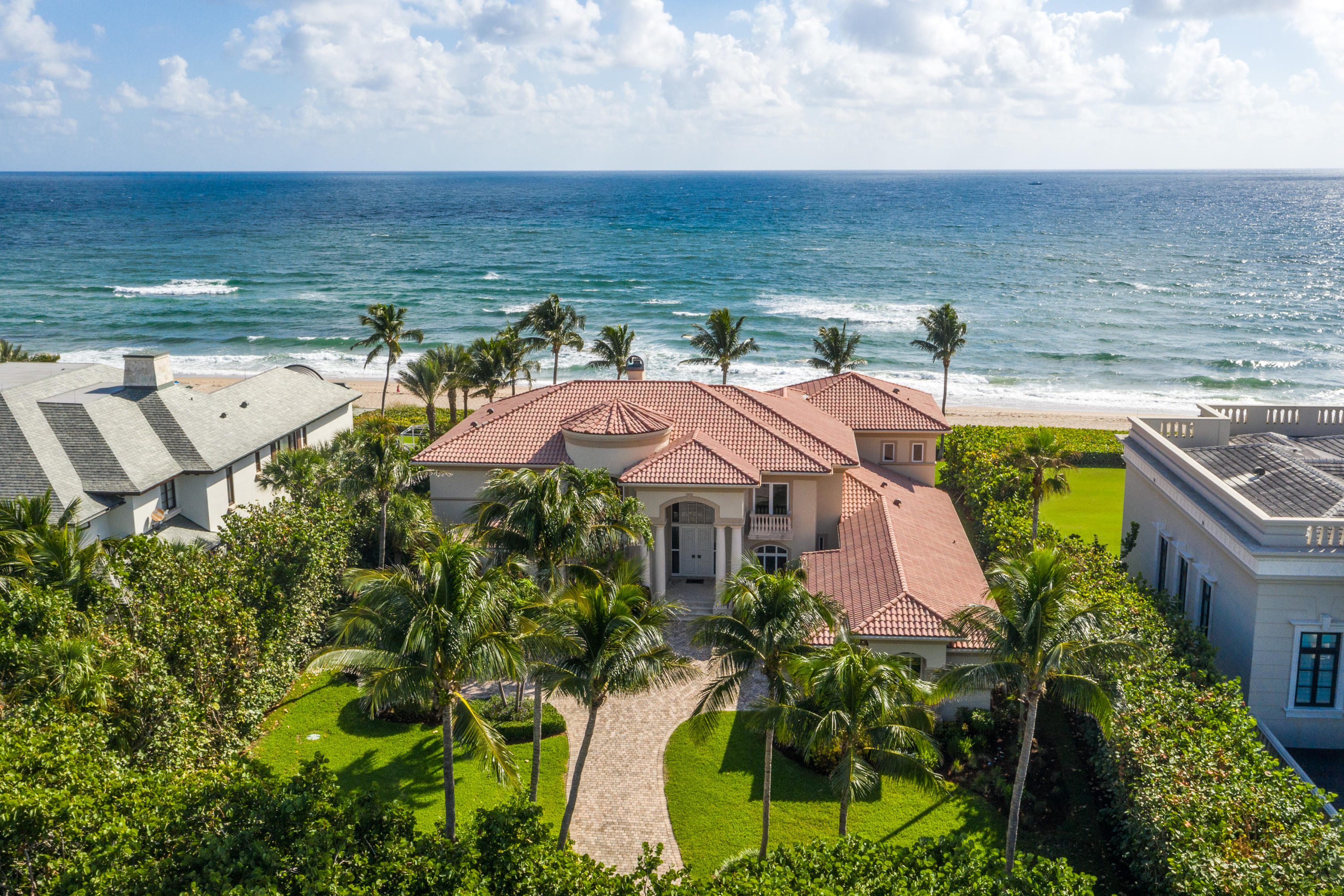 6373 Ocean Boulevard, Ocean Ridge, Florida 33435, 6 Bedrooms Bedrooms, ,7.1 BathroomsBathrooms,Single Family,For Rent,Ocean,1,RX-10558299