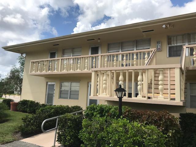 52 Kingswood C, West Palm Beach, Florida 33417, 1 Bedroom Bedrooms, ,1 BathroomBathrooms,Condo/Coop,For Rent,KINGSWOOD II CONDOS,Kingswood C,2,RX-10540031