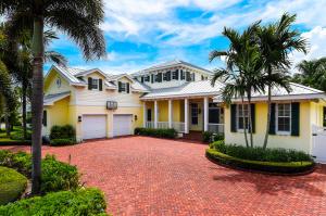 831 Country Club Drive, North Palm Beach, FL 33408