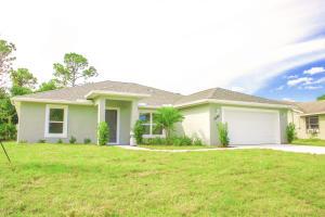 4479 SW Wabash Street, Port Saint Lucie, FL 34953