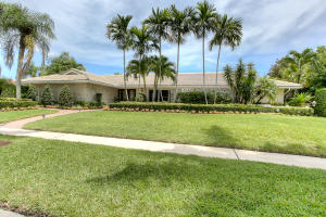 Property for sale at 7600 NE Palm Way, Boca Raton,  Florida 33487