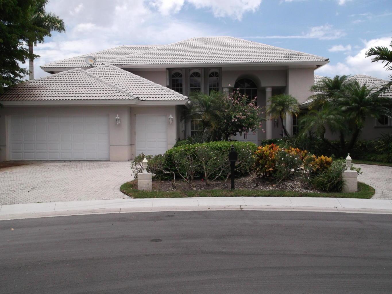Photo of 5882 NW 26th Court, Boca Raton, FL 33496