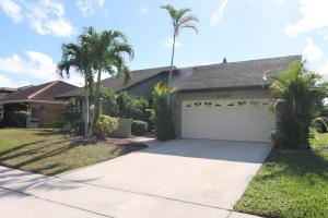 6140 Amberwoods Drive Boca Raton FL 33433
