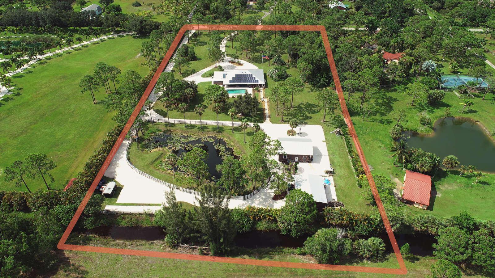 11334 81st Court N Palm Beach Gardens, FL 33412