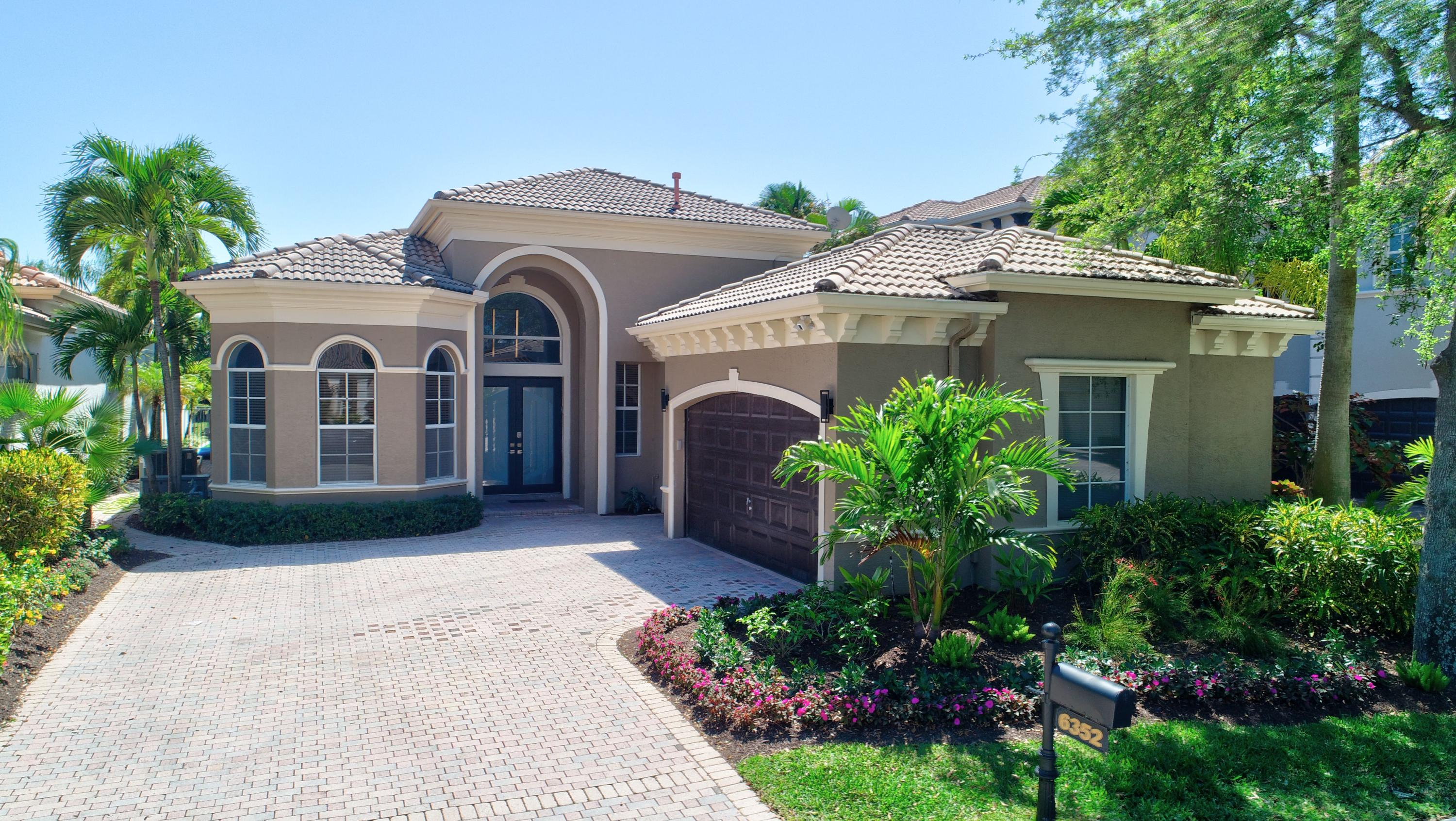 Photo of 6352 Via Venetia N, Delray Beach, FL 33484