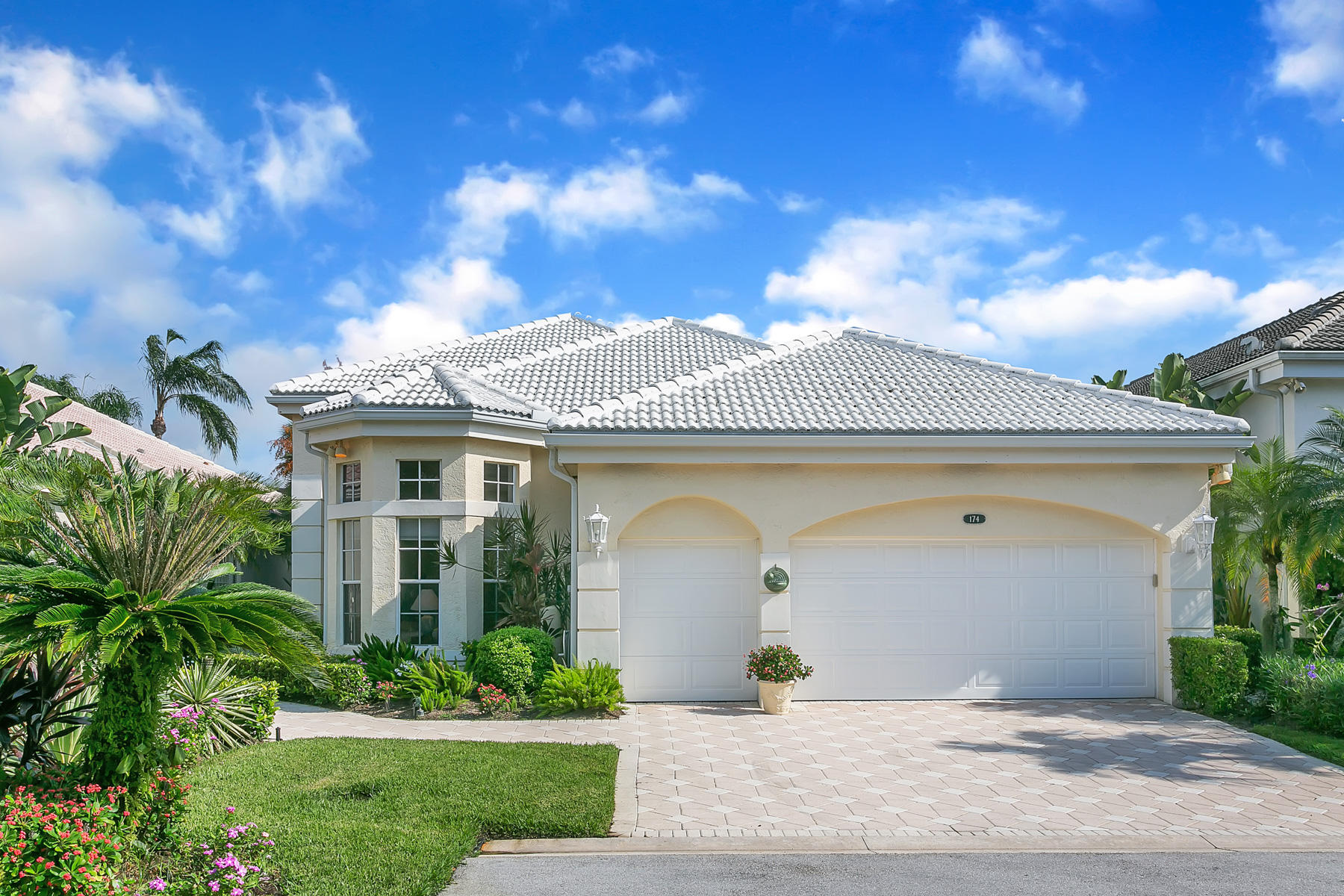 Photo of 174 Windward Drive, Palm Beach Gardens, FL 33418