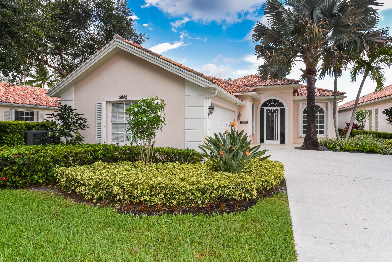 Photo of 2842 Irma Lake Drive, West Palm Beach, FL 33411