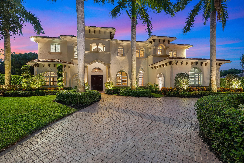 Photo of 10725 Pine Tree Terrace, Boynton Beach, FL 33436