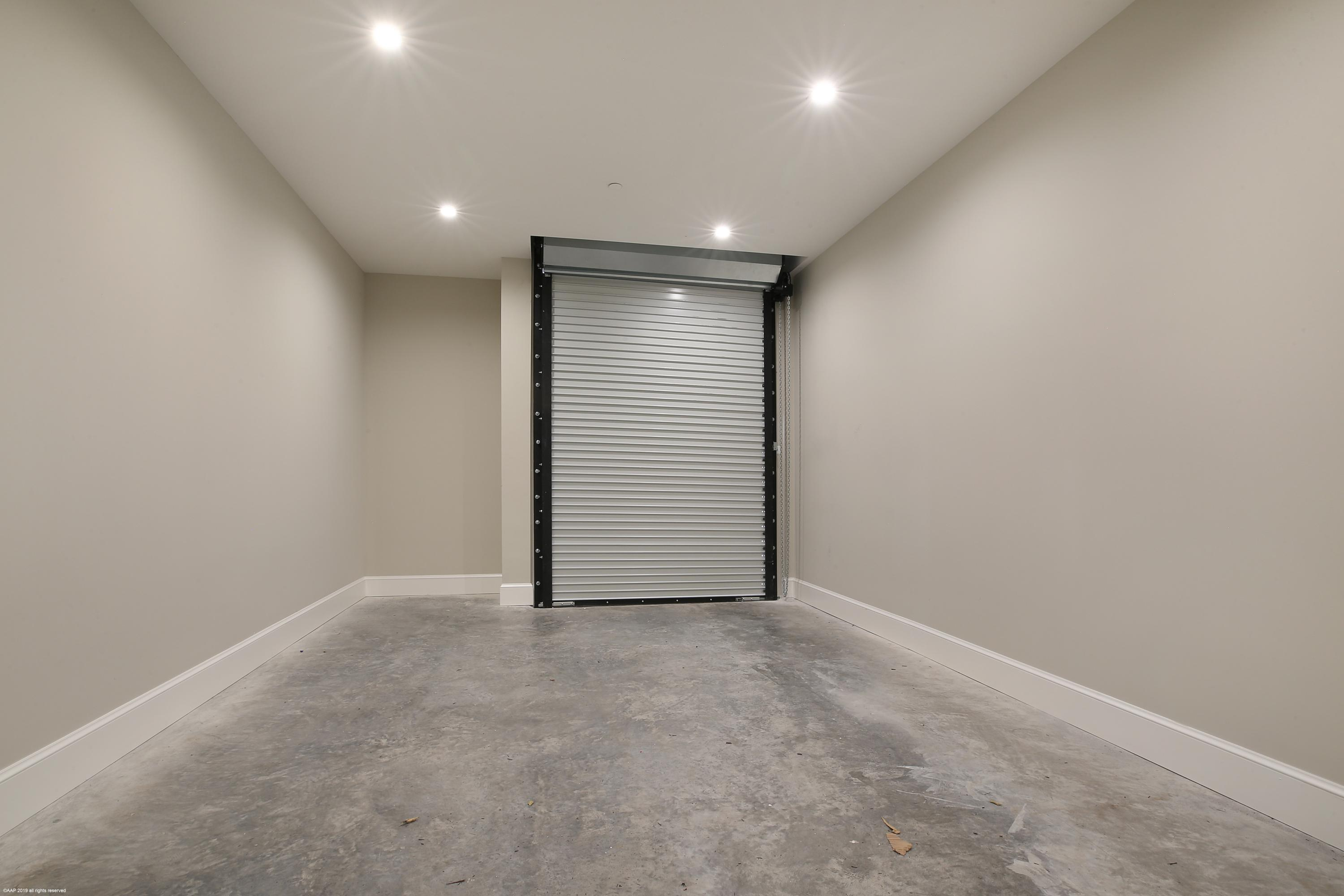 1 of 2 Feed Rooms