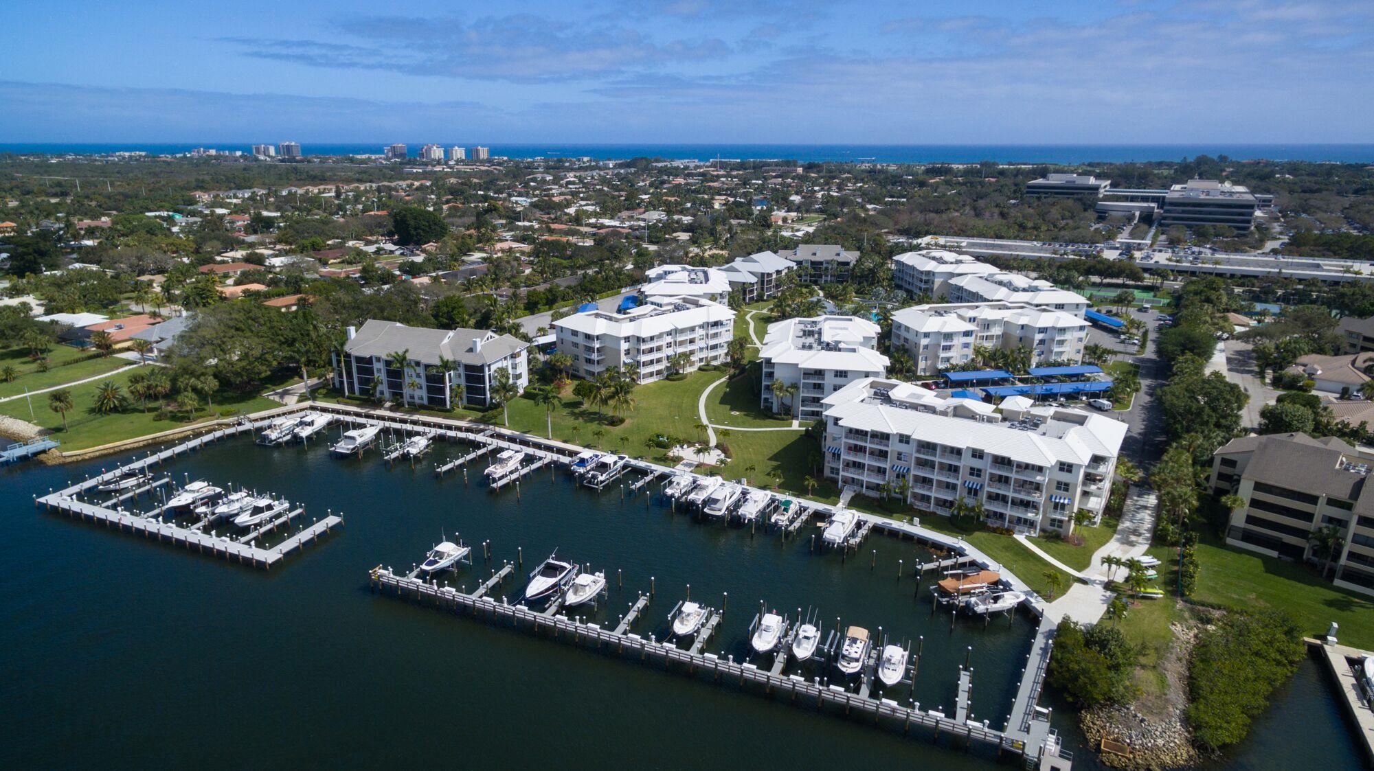 Photo of 411 Bay Colony Drive N, Juno Beach, FL 33408
