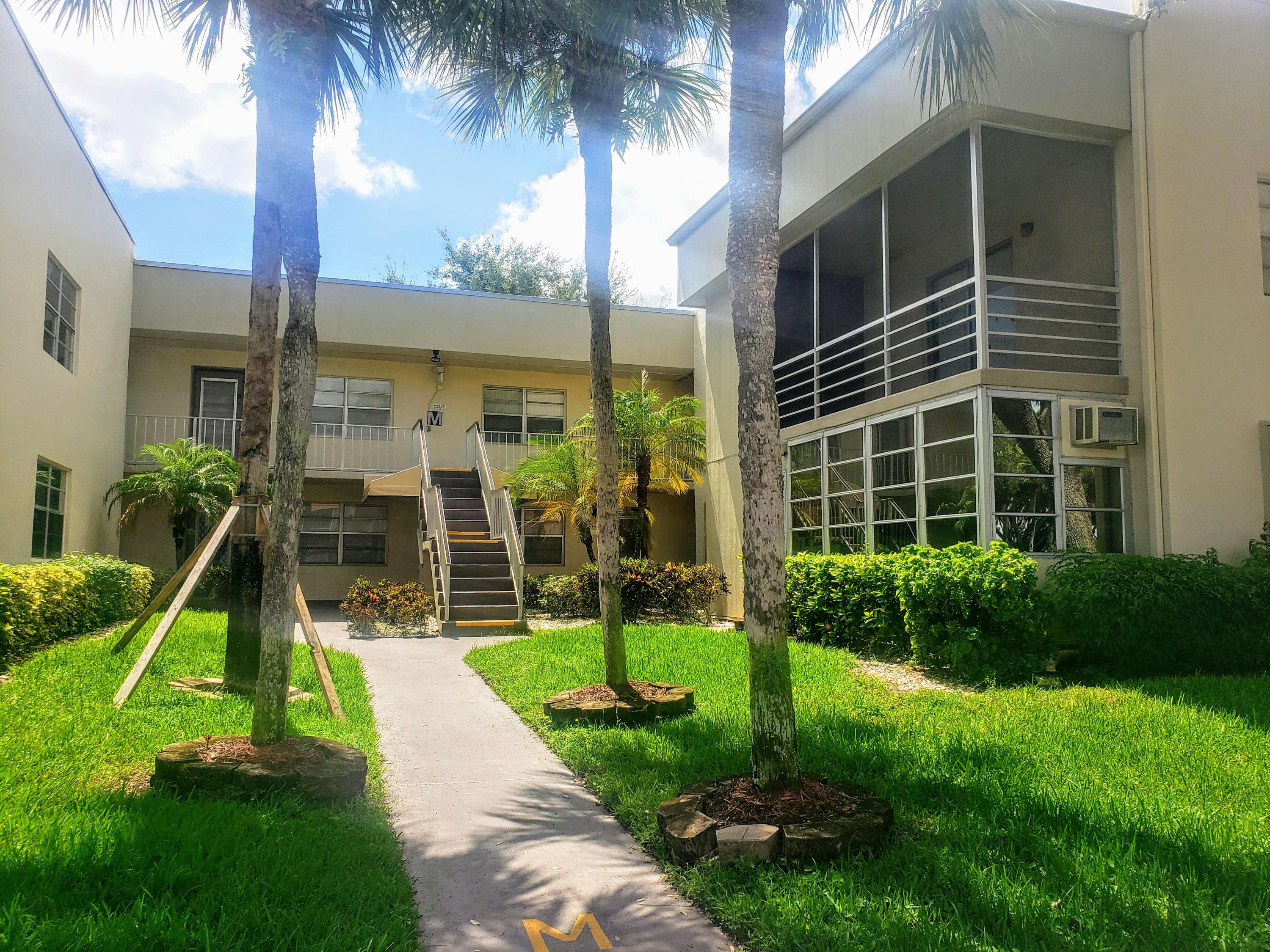 Outstanding 596 Normandy M Delray Beach Fl 33484 Option One Realty Inc Download Free Architecture Designs Momecebritishbridgeorg