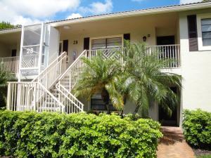 28 Stratford Lane, D, Boynton Beach, FL 33436