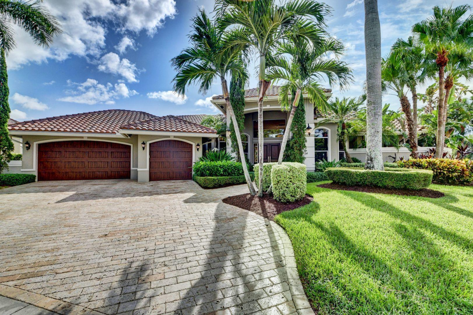 Photo of 3232 NW 62nd Lane, Boca Raton, FL 33496