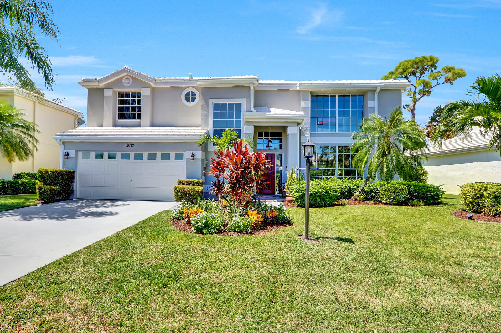 18172 SE Wood Haven Lane, Tequesta, FL 33469